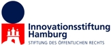 Logo Innovationsstiftung Hamburg
